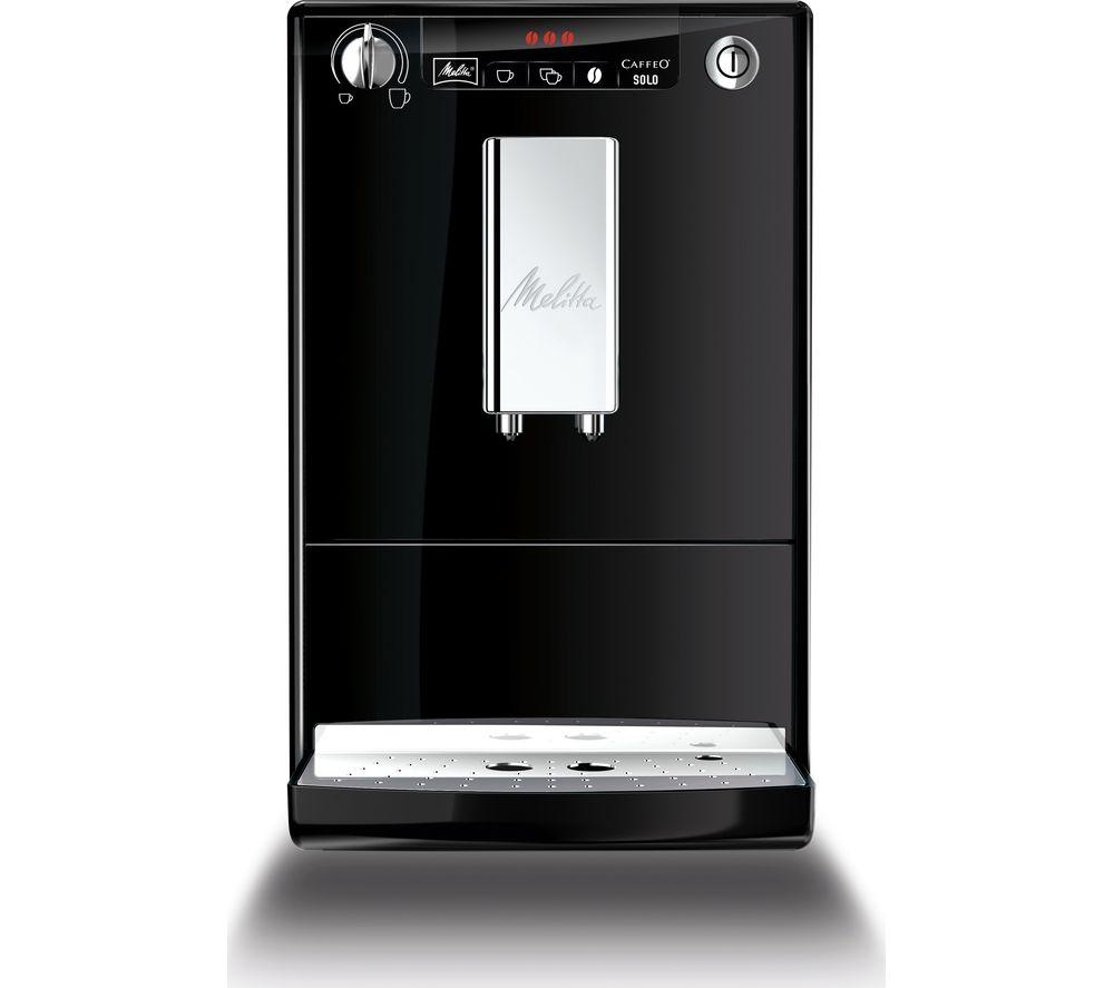 Máy pha cà phê Melitta Caffeo Solo | Phân phối máy thực phẩm, thiết bị làm  bánh, tủ đông, tủ mát, thiết bị nhà hàng, khách sạn