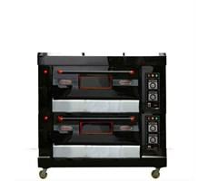 Lò nướng bánh Pizza WA-E2--4D