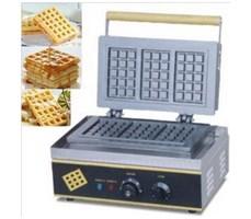 Máy làm bánh waffle