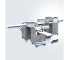 Máy cán bột  SM-4000