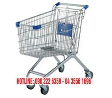 Xe đẩy hàng siêu thị KS-GST-150