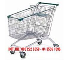 Xe đẩy trong siêu thị KS-GST-180