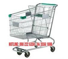 Xe đẩy hàng siêu thị KS-GST-180B