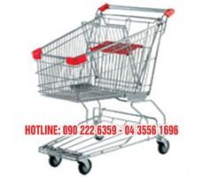 Xe đẩy hàng siêu thị KS-GSW-45