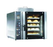 Lò nướng bánh đối lưu gas NFC-5Q