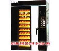 Lò nướng bánh đối lưu KS-SM-710E