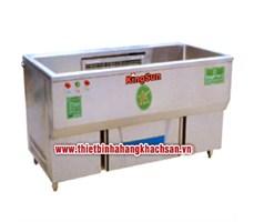 Máy rửa rau củ quả HN-OS-A800-2000
