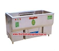 Máy rửa rau công nghiệp HN-OS-A800-1800