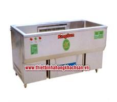 Máy rửa rau công nghiệp HN-OS-A800-1500