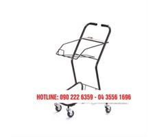 Xe đẩy siêu thị KS-JH-031