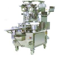 Máy bánh trung thu bỏ được trứng KS-KN300