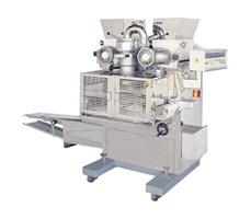 Máy bánh trung thu bỏ được trứng KS-KN400
