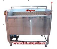 Máy rửa - gọt củ quả KS-C-X600-7