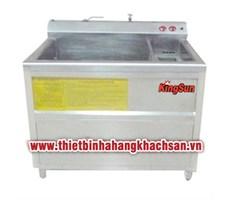 Máy rửa rau củ KS-QX100