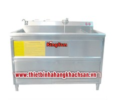 Máy rửa rau củ KS-QX250