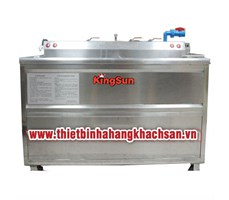Máy rửa rau củ KS-QXS1500