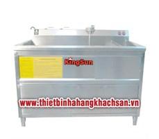 Máy rửa rau củ quả KS-QXS350