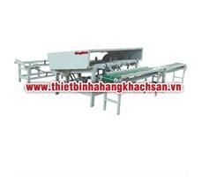 Máy bóc gỗ KS-XT2600 / 2000