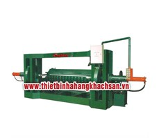 Máy bóc mặt gỗ 2m6 KS-2600-1600C