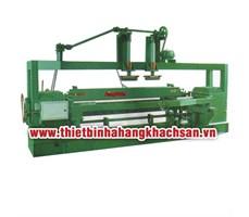 Máy bóc gỗ 2m6 KS-2600-800