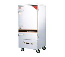 Tủ nấu cơm (12) khay (Gas)