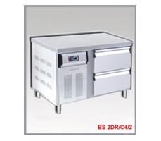 Bàn mát 2 ngăn BS 2DR/C4/2