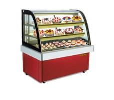 Tủ trưng bày bánh kem Berjaya CKE 3SCSB