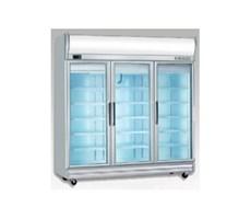 Tủ đông trưng bày 3 cánh kiếng Berjaya 3D/DF-S
