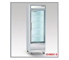 Tủ mát 1 cánh kính 1D/MDC-S