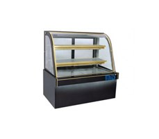 Tủ trưng bày bánh kem Berjaya CKE 4SCSB