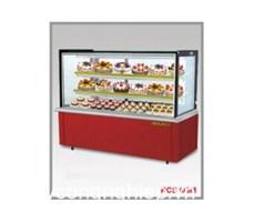 Tủ trưng bày bánh kem Berjaya RCS 5GM