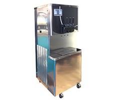 Máy làm kem Hisakage IC-1