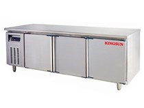 Tủ bảo ôn KS-SLLD-520D