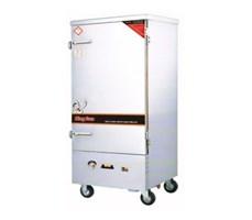 Tủ nấu cơm bằng ga 12 khay CH-F-300