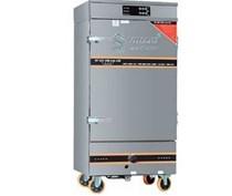 Tủ Cơm Kết Hợp Ga - Điện Điều Khiển Cảm Ứng OKASU OKA 12K-GDB