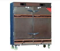 Tủ Cơm Kết Hợp Ga - Điện Điều Khiển Cảm Ứng OKASU OKA 24K-GDB