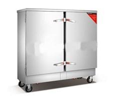 Tủ nấu cơm công nghiệp OKASU OKA-24K (Dùng điện)