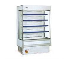 Tủ mát siêu thị 5 tầng 1m2 Kusami KS-LFG-12
