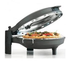 Máy làm bánh pizza gia đình