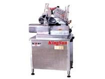 Máy thái lát thịt 3 đầu cắt KS-QY-100-1