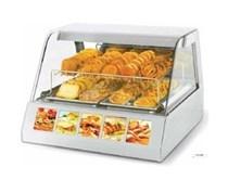 Tủ trưng bày và giữ nóng thực phẩm