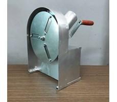 Máy thái hành quay tay Inox IN01