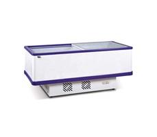 Tủ đông siêu thị OKASU OKA-530D