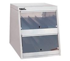 Tủ trưng bày nóng OKASU OKA-810