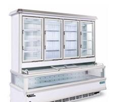 Tủ bảo quản thực phẩm OKASU OKA-2500F