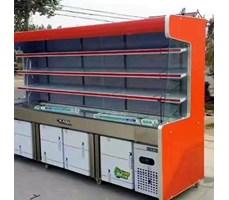 Tủ bảo quản thực phẩm OKASU OKA-18B