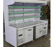 Tủ bảo quản thực phẩm OKASU OKA-17B