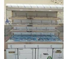 Tủ bảo quản thực phẩm OKASU OKA-13B