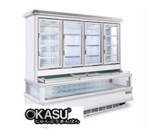 Tủ đông OKASU OKA-2500F