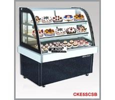 Tủ trưng bày bánh OKAU OKA-CKE5SCSB